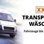 Banner_Transporterwäsche